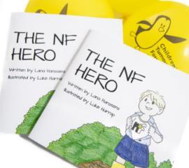 NF Hero Book